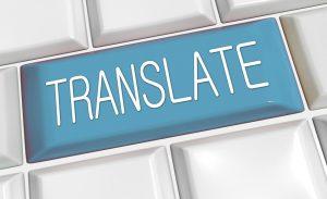 asian translation